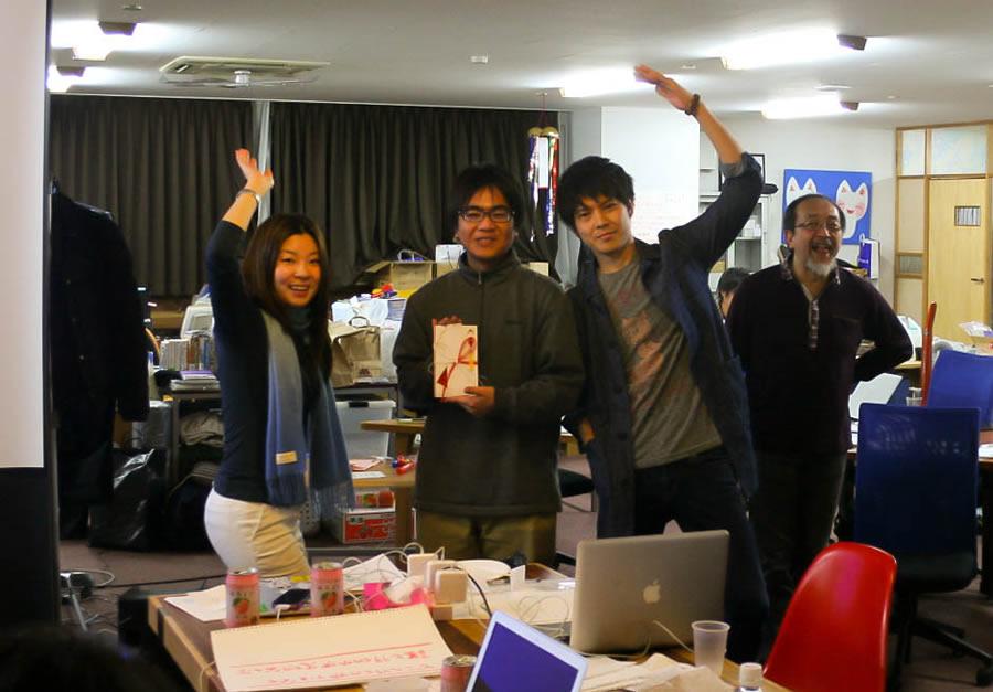 準優勝アイディアは大人の修学旅行を楽しむ「なかま☆トラベル」
