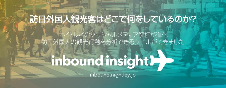 inbound insight