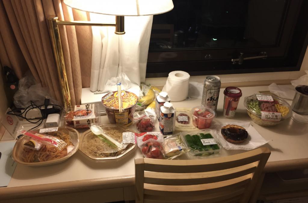 20160802_コンビニ夕食c